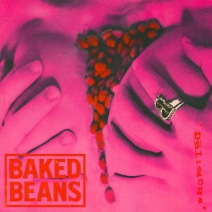 Baked Beans - Delicious