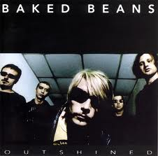 Baked Beans - Outshined